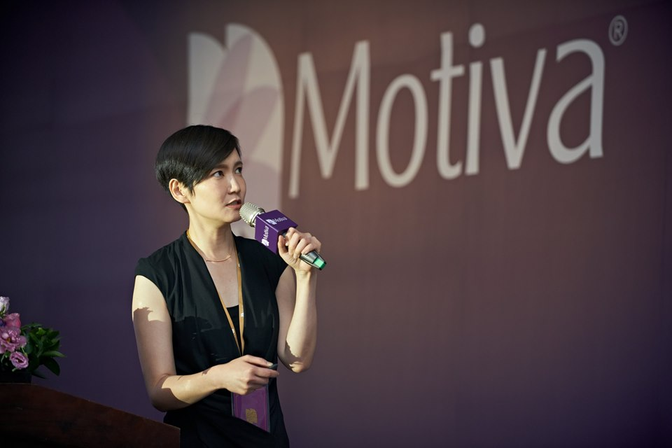 蕭奕君醫師受邀參與台灣Motiva魔滴隆乳發布會,並分享Motiva魔滴手術成果